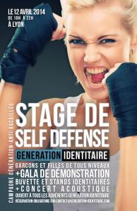 selbstverteidigungfrau