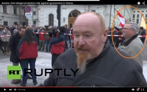 Screenshot Russia Today - Ludwig Reintaler